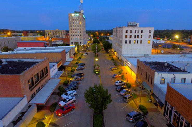 City of Longview, Texas